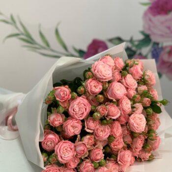 Розовое настроение!