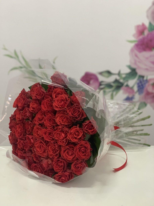 51 роза Ель Торо