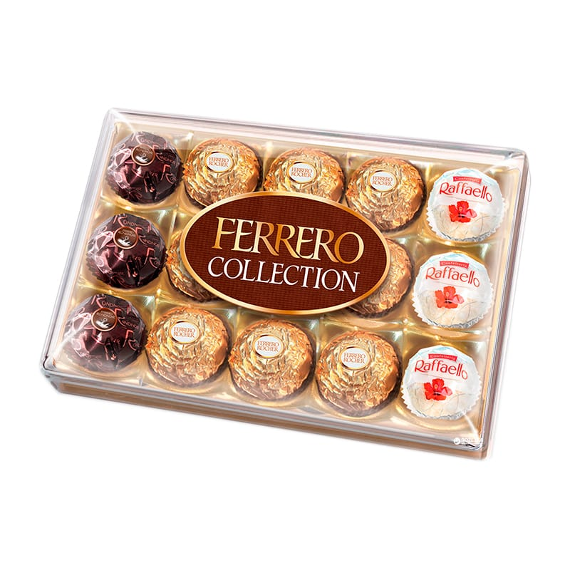 Ferrero Rocher (collection)
