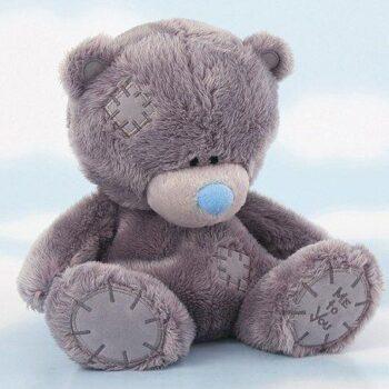 Мишка Теди